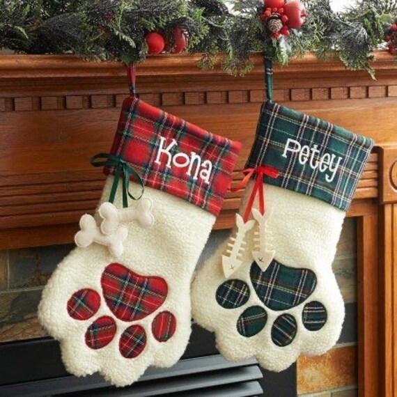 Pet Stocking|Dog Stocking |Cat Stocking |Pet Christmas stocking|Fur Baby Stocking|Pet Stocking for Cat|Pet Stocking for Dog