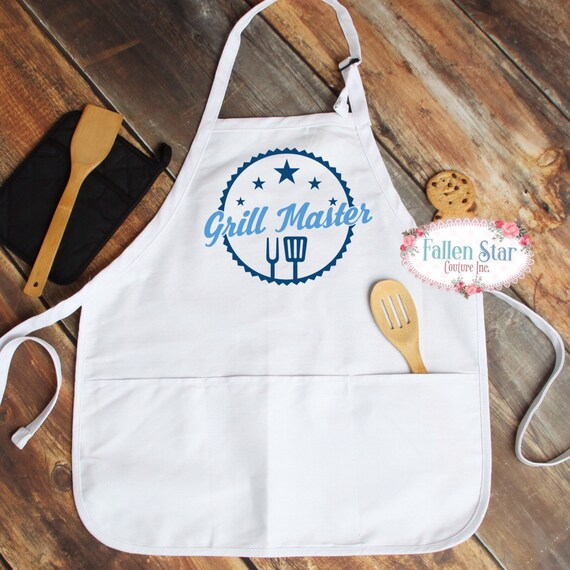 Father's Day aprons, gift for dad, Father's Day gift, barbecue apron, grill father, grill master, dad gifts, gifts for daddy