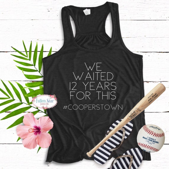 Cooperstown shirts, Cooperstown mom shirts, all star village, dreams park, 12 U baseball, baseball mom shirts