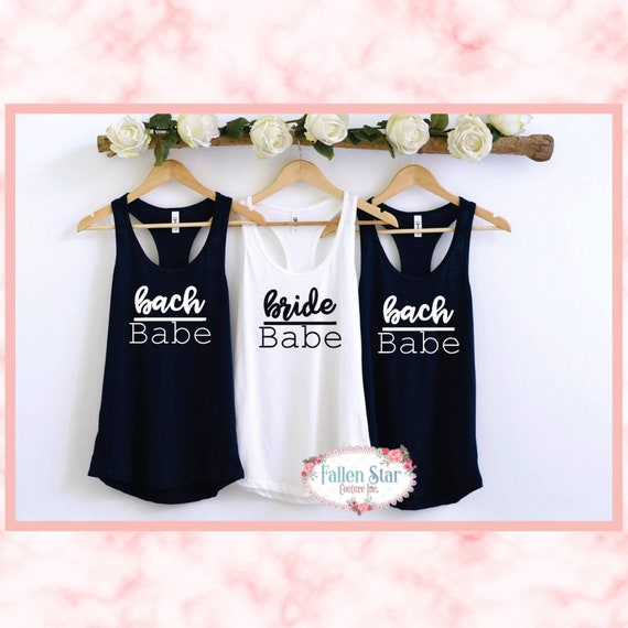 Bachelorette Party Shirts, Bridesmaid Shirts, Bridesmaid Tank tops , Bridesmaid Proposal, Bride Squad, Bride Shirt, Maid of Honor Shirts