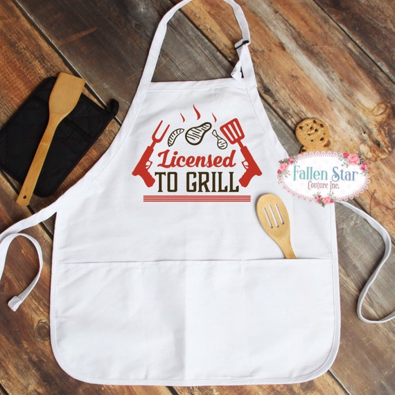 Gifts For Dad , Father's Day Gift, men aprons, grill master, gifts for dad, Father's Day gift, barbecue apron, king of the grill, dad gifts,