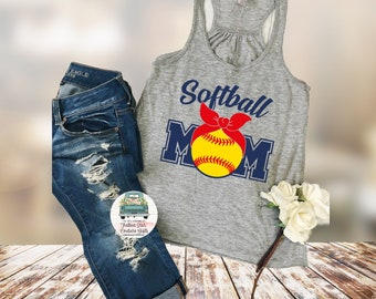 Softball  Mom Shirts, Softball  Mom ,Softball  Shirt, Softball Shirts, Mom Shirt, Mom Shirt, Softball Mom