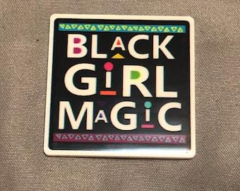 Black Girl magic,Afro Planar Resin Flatback ,Resin Flatback