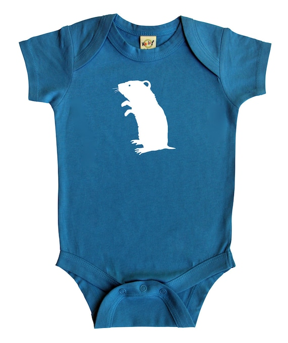 JVNSS Badger Shirt Funny Toddler//Infant Flounced T Shirts Clothes for 2-6T Baby Girls