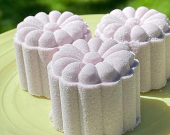 Lavender Shower Steamers