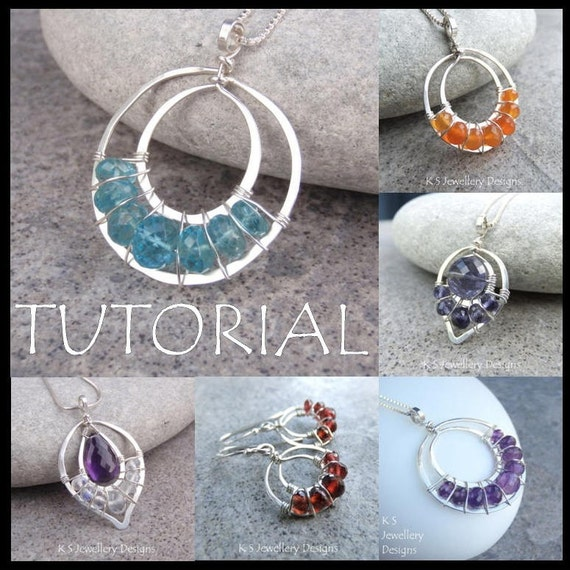 10 Best Wire lace images | Diy earrings