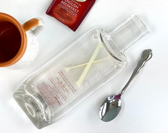 X Rated Fusion Liqueur Melted Bottle Spoon Rest