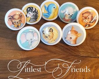 Littlest Friends 8 pc Set