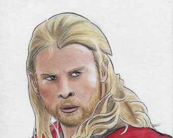Thor Coaster