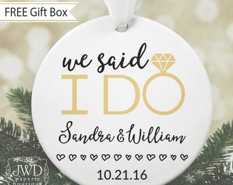 Wedding ornaments | Etsy
