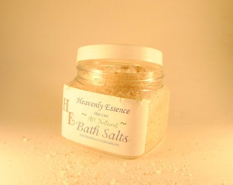 Detoxifying Bath Salts