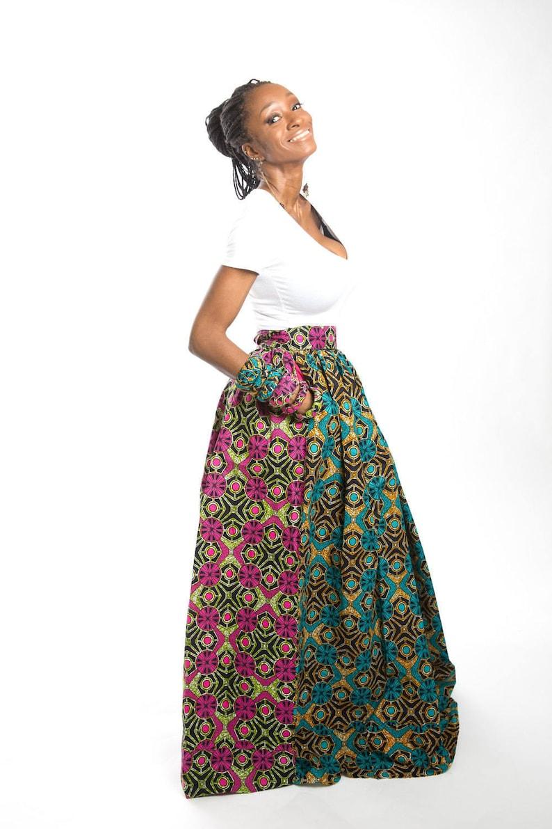 8b4181255 High Waisted Maxi Skirts South Africa | Saddha