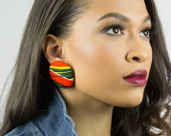 Jewelry Subscription Club, Earring of the Month Club, Subscription Club, Earring Subscriptions, African earrings, African jewelry, Earrings