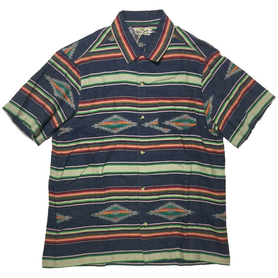 Titicaca Collared Shirt