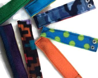 Bulk worm marble fidgets, fun stimming bals, fleece sensory toys, stress reducing autism toy, boy girl child adult senior alzheimer dementia