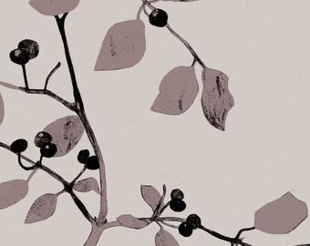Berries (print)