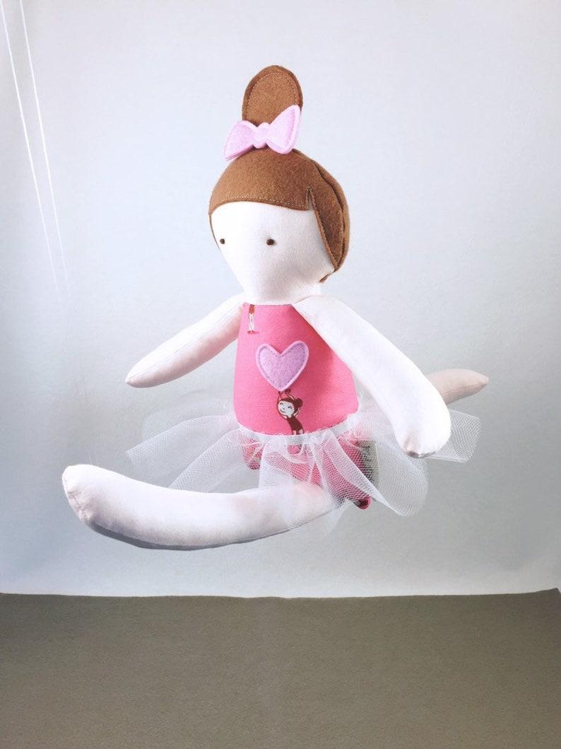 Kid Giddy Sizzix Soft Doll Die