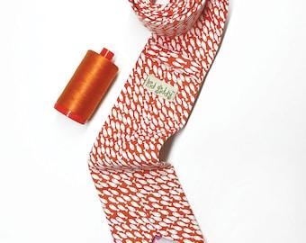 Kid Giddy Tie Pattern PDF