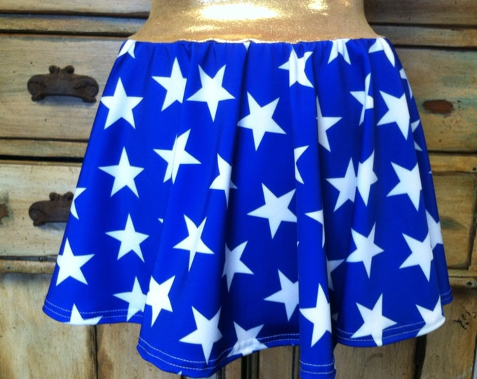 skirts & bathing suits -