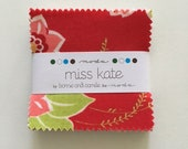 RARE Miss Kate Mini Charm Pack