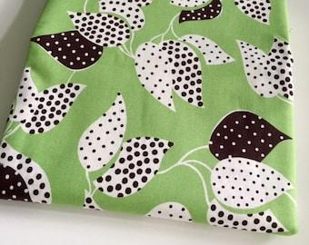 Denyse Schmidt Flea Market Fancy  Green Leaf