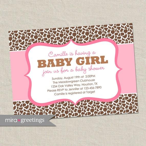 Zaproszenie Na Baby Shower Tresc