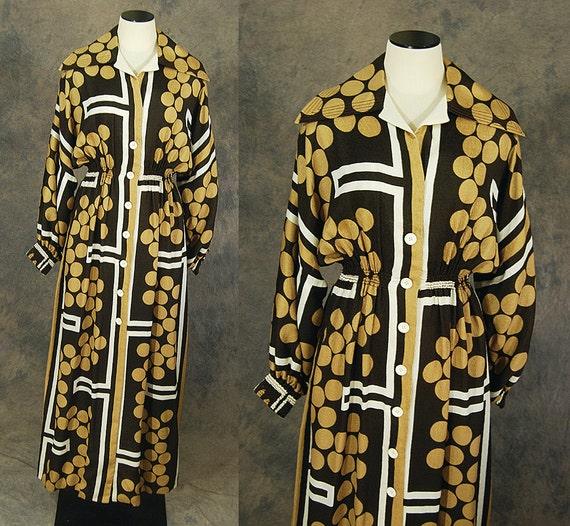 70s Galanos Maxi Dress - 1970s James Galanos Ballo