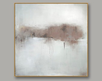 3cc4d848c7e0 Gold Framed Abstract Landscape Art