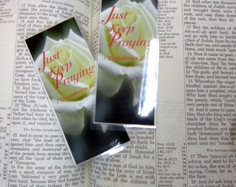 """I Thessalonians 5:17 Scripture