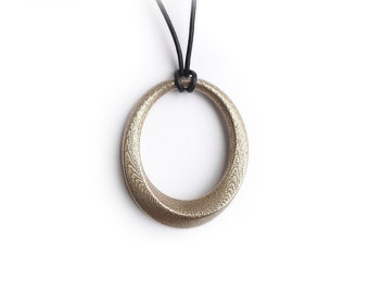 Infinity Forever Loop Pendant, Forever Love Jewelry
