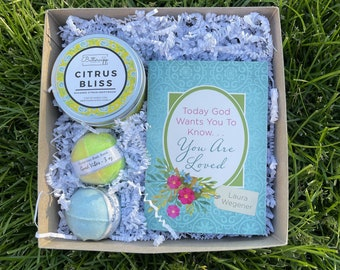 You are Loved Gift Box Set No. 62