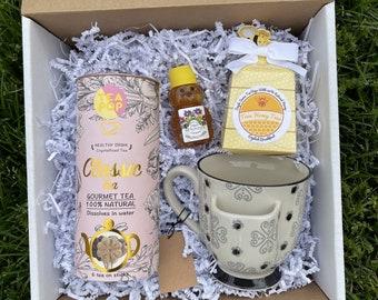 Tea Time Gift Box No. 49
