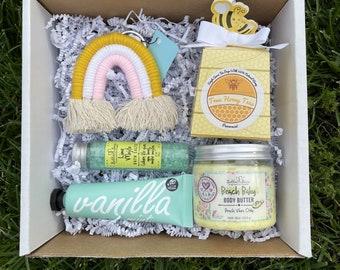 Rainbow Sunshine GIft Box No 48