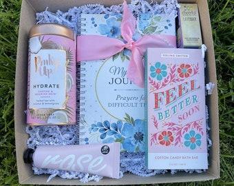 Feel Better Soon Gift Box No. 57