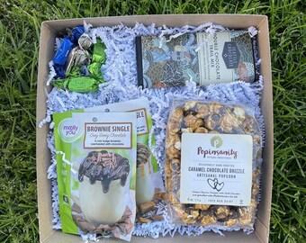 Chocolate Loved Gift Box No. 56