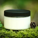 Lotion - Goat Milk Lotion - Skincare - Natural Face Moisturizer - Body Lotion - Moisturizer - Body Butter - Body Cream - Jojoba Oil - 4 oz