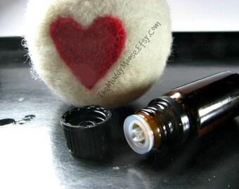 Dryer Ball Scenting Kit, Wool Dryer Ball Scent Kit 5 mL