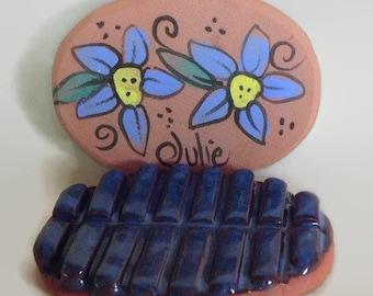 Wet Felting Tool, Felt shaper, Felting tool, Original Felting Stone, wool felt, tool, felt rubber, wool fulling tool