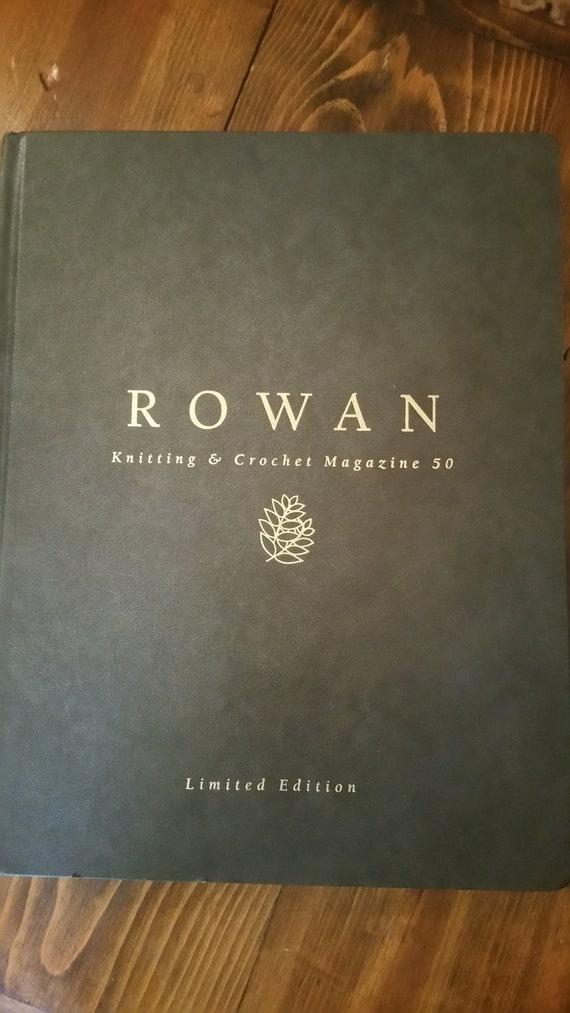 Magazine Rowan 40 ans