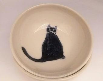 Small cat bowls