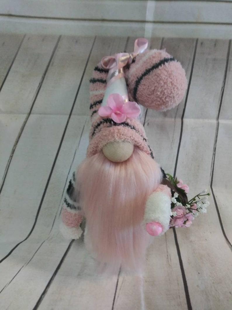 unicorn gnome birthday gnome image 0
