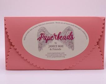 Janice Mae and Friends - DIY Bracelet Kit
