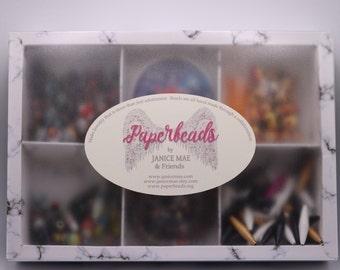 Paper Bead Lovers DIY Kit