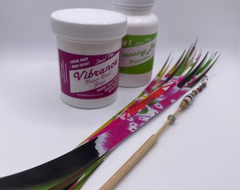 Nature Scapes Paper Strips Kit