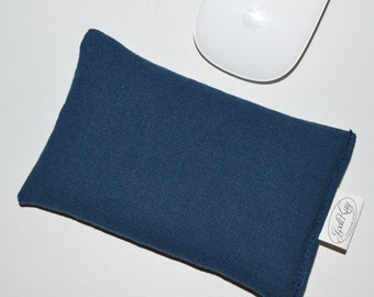 Computer Mouse Wrist Rest - choose fabric and scent Wrist Support