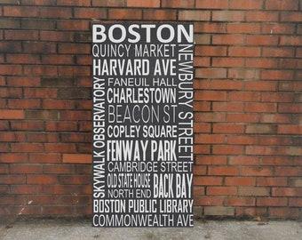 Subway Art Signs