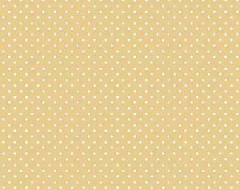 Makower Spot on Teal T3  100/% cotton fabric,fat quarter free p/&p,