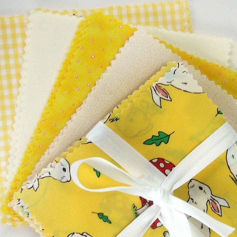 Makower Basic Gingham Squares 100/% Quality Cotton Quilting Patchwork Fabric
