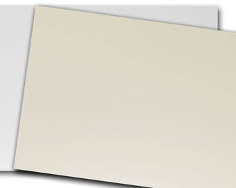 Classic CREST 110lb cover weight Card Stock 8.5x11 - 50 sheets