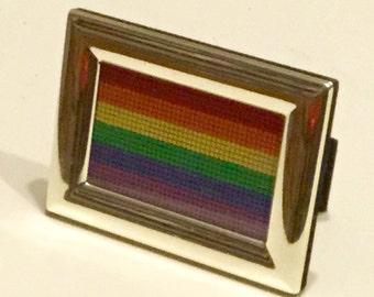 Little pride rainbow